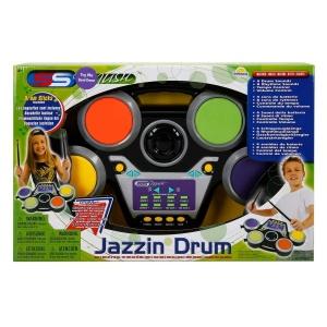 Jazz Elektronik Davul Seti