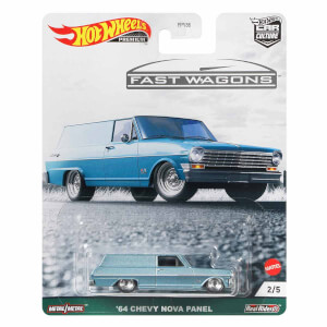 Hot Wheels Car Culture Arabalar FPY86