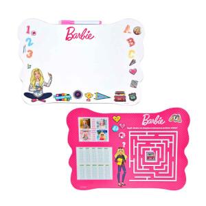 Barbie Yazı Tahtası