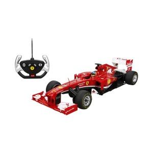 1:12 Ferrari F138 Uzaktan Kumandalı Formula1