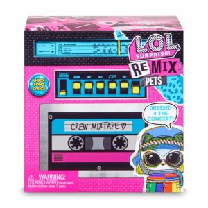 L.O.L Remix Evcil Hayvanlar LLX00000