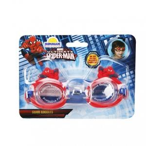 Spiderman Deniz Gözlüğü