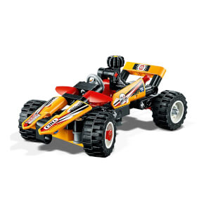 LEGO Technic Araba 42101
