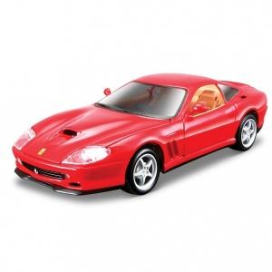 1:24 Ferrari 550 Maranello Araba