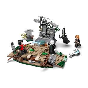 LEGO Harry Potter Voldemort'un Yükselişi 75965