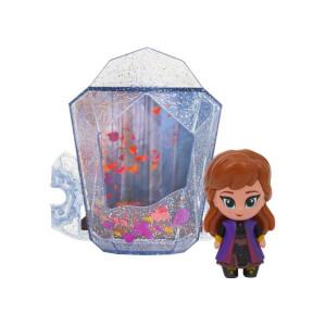 Frozen 2 Işıklı Tekli Mini Figür ve Evi 7 cm.