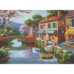 1000 Parça Puzzle : Hediyelik Eşya Dükkanı