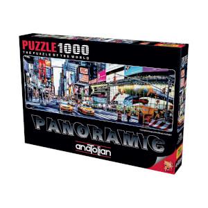 1000 Parça Puzzle : Times Square
