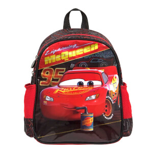 Cars Anaokul Çantası 5079