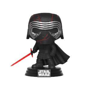 Funko Pop Star Wars: Kylo Ren Supreme Leader Figür