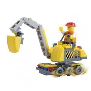 BLX Construction Kepçe J414