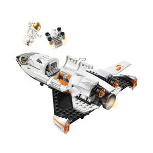 LEGO City Space Port Mars Araştırma Mekiği 60226