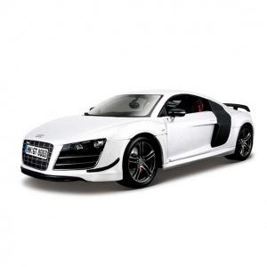 1:18 Maisto Audi R8 Model Araba