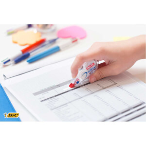 Tippex Mini Pocket Mouse Şerit Daksil