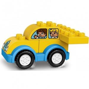 LEGO DUPLO İlk Otobüsüm 10851