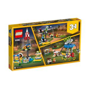 LEGO Creator Atlıkarınca 31095