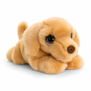 Yavru Labrador Peluş Köpek 32 cm.