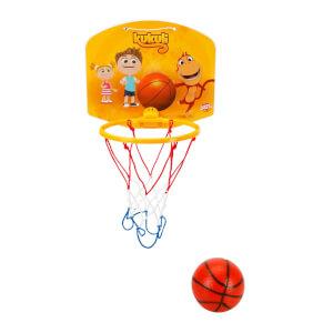 Kukuli Basket Potası
