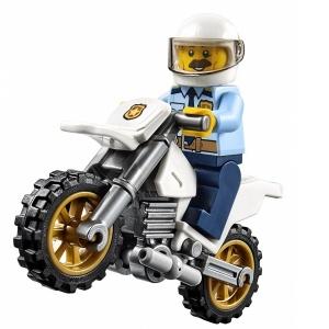 LEGO City Çekici Kamyon Macerası 60137