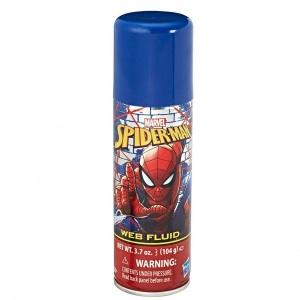 Spiderman Spidey Shot Yedek Tüp