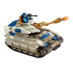 BLX Military Force Askeri Tank J5616