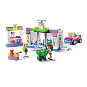LEGO Friends Heartlake City Süpermarketi 41362