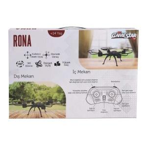 Uzaktan Kumandalı Rona Drone 2.4 Ghz