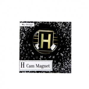 H Harfi Cam Magnet