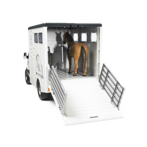 1:16 Bruder Mercedes Benz Sprinter At Nakil Aracı