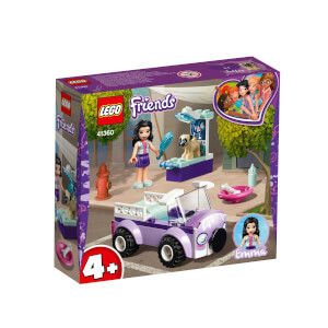LEGO Friends Emma'nın Veteriner Kliniği 41360
