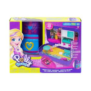 Polly Pocket Dünyası Oyun Seti FRY39