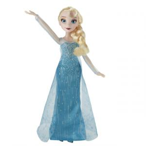 Disney Frozen Prenses Elsa