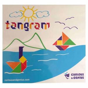 Tangram Oyunu