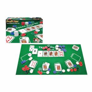 Pro Poker 200 Fişli Set