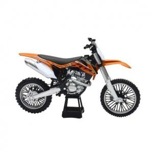 1:10 450 SX-F 2014 KTM Model Motor
