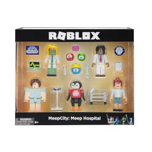 Roblox Yıldız Seri 6'lı Figür Seti W3 RBL32000