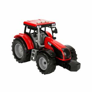Maxx Wheels Sesli Ve Işıklı Traktör 18 cm.