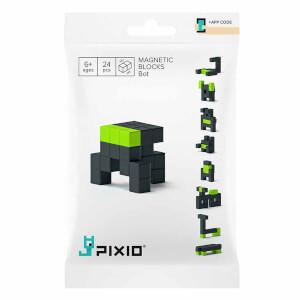 Pixio Bot İnteraktif Manyetik Blok