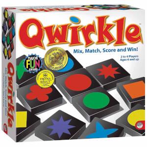 Qwirkle Oyunu