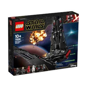LEGO Star Wars Kylo Ren'in Mekiği 75256