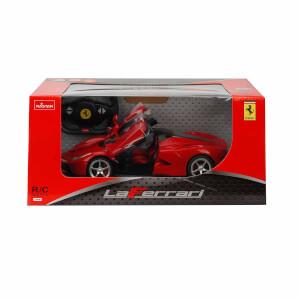 1:14 Ferrari LaFerrari Uzaktan Kumandalı Işıklı Araba