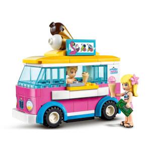 LEGO Friends  Yaz Eğlencesi Su Parkı 41430