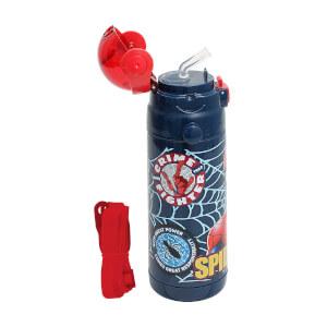 Spiderman Çelik Matara 500 ml. 44037