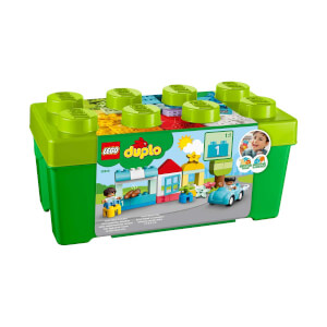 LEGO DUPLO Classic Yapım Parçası Kutusu 10913