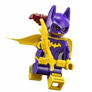 LEGO Batman Catwoman Motosiklet Takibi 70902