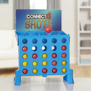Connect 4 Shots