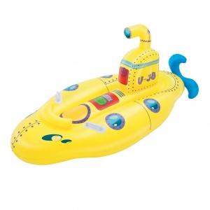 Denizaltı Şekilli Batmaz Bot