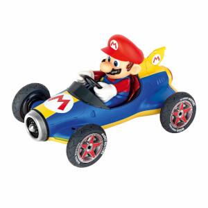 1:18 Mario Kart Uzaktan Kumandalı Araba 24 cm.