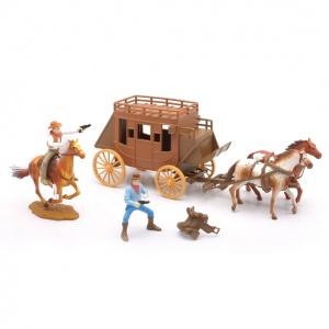 Rodeo Kovboy Oyun Seti