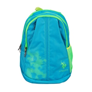 U.S. POLO Okul Çantası Yeşil 8169